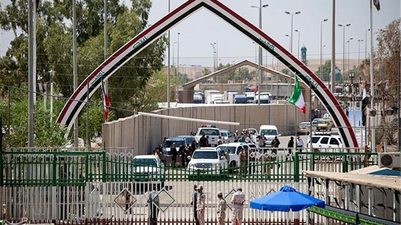 فعال شدن مجدد مرزهای عربی عراق  / تردد همچنان ممنوع است