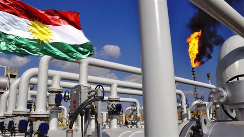 اعلام آمادگی شرکت بازاریابی نفت عراق برای تحویل گرفتن نفت کردستان عراق