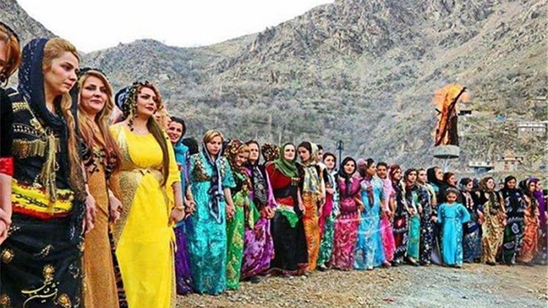 تبدیل کردستان عراق به مرکز جهانی کارناوال نوروز