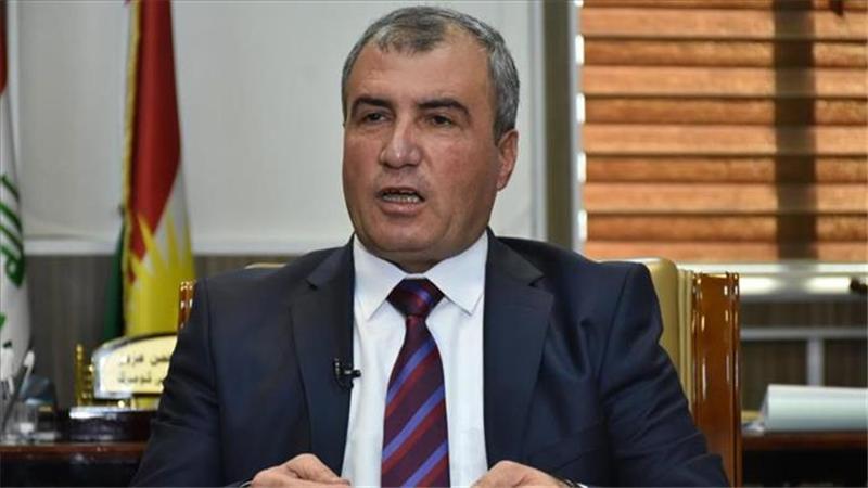 کردستان عراق هیچ گذرگاه غیر رسمی ندارد