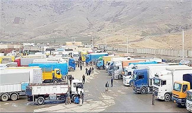 مرز مهران فقط مجوز بازگشایی دارد / آخرین اخبار از مرزها