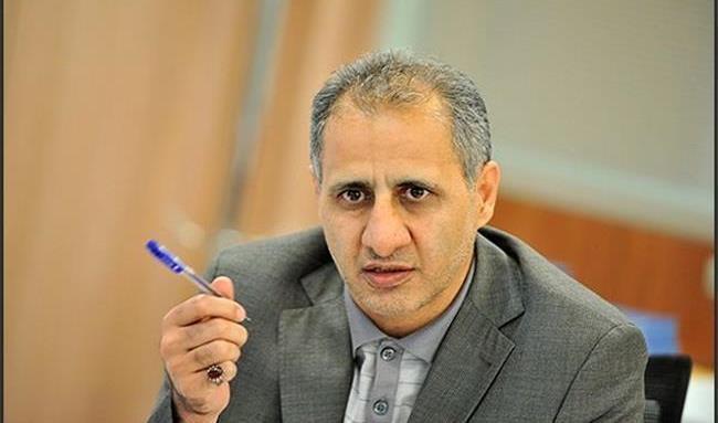 همسایگان به بهداشتی بودن محصولات ایران اطمینان دارند / مرزها با عراق باز است