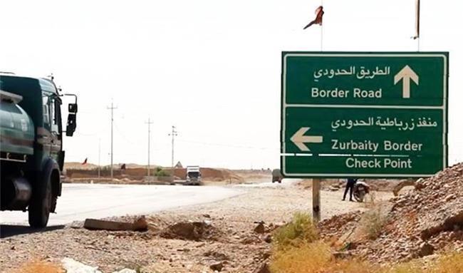 ادامه رایزنی برای باز شدن مرز مهران