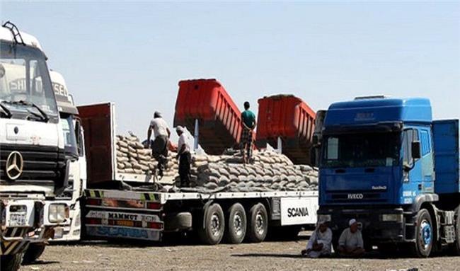 صادرات کالاهای غیرنفتی از مرز چذابه افزایش مییابد