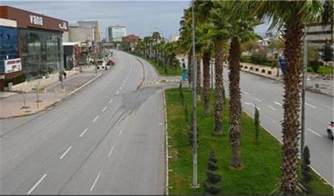 ورود و خروج میان استان های اقلیم کردستان ممنوع می شود / سلام ابراهیم: مردم برای تردد تلاش نکنند