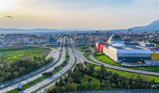 ممنوعیت تردد در اقلیم کردستان فردا شکسته میشود