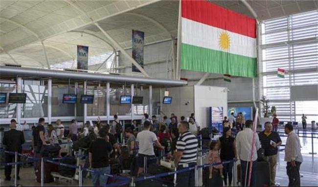 مهم: امکان سفر شهروندان ایران به اقلیم کردستان فراهم شد / بازگشایی دو مرز برای مسافرت به کردستان عراق