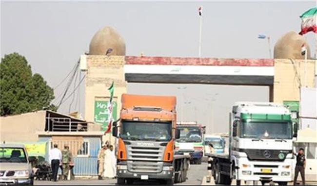 صادرات به عراق به ۲۰ میلیارد دلار میرسد