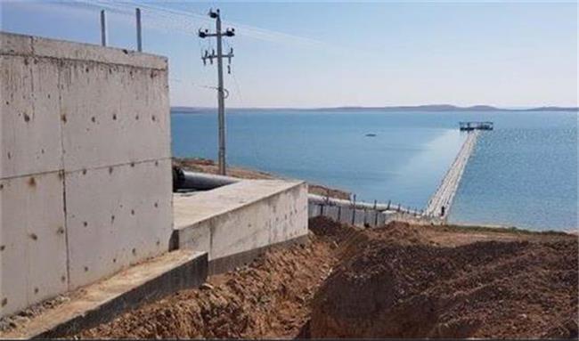 اختصاص 15 میلیون یورو از سوی فرانسه برای اجرای پروژه در اقلیم کردستان