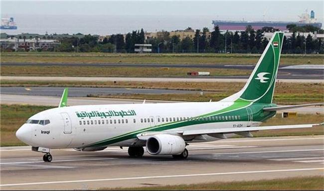 پروازهای عراق و ایران از سر گرفته می شود