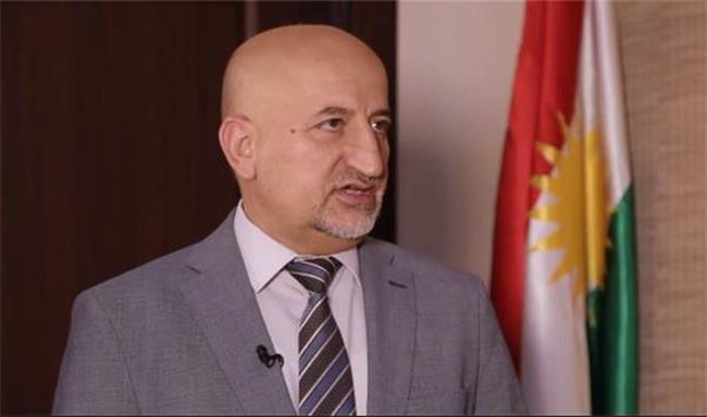 بازگشت تعدادی از شرکت های خارجی به اقلیم کردستان