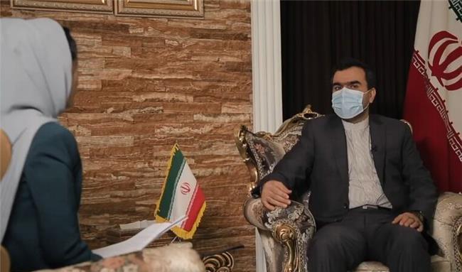 هدف ایران و عراق ۲۰ میلیارد دلار تبادل تجاری در سال