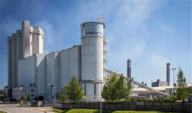 احداث کارخانه سیمان در اقلیم کردستان توسط چین