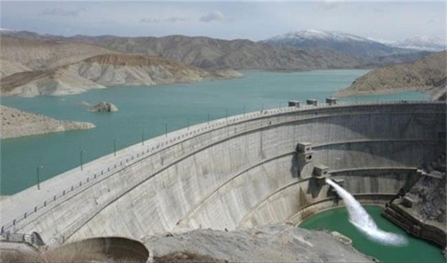 نیاز اقلیم کردستان عراق به تجربه خارجی برای سدسازی