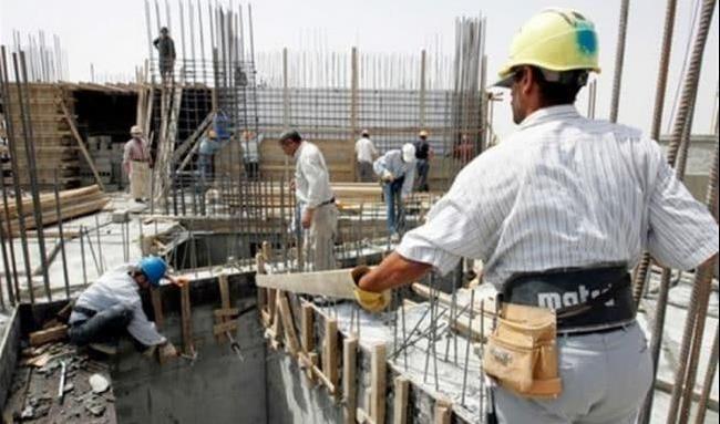 افزایش قیمت مصالح ساختمانی در عراق