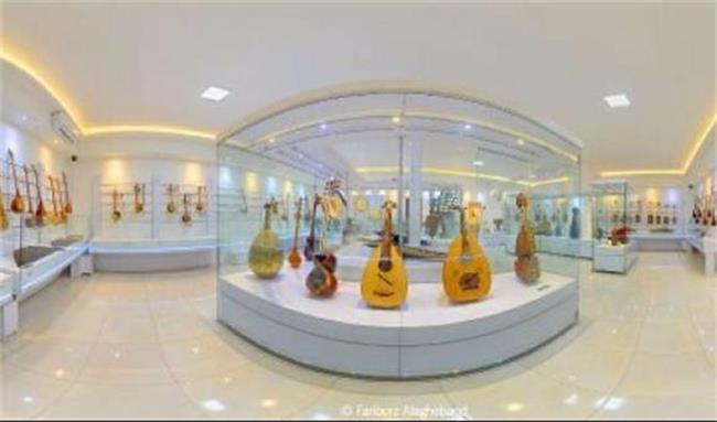 موزه موسیقی در سنندج ایجاد میشود