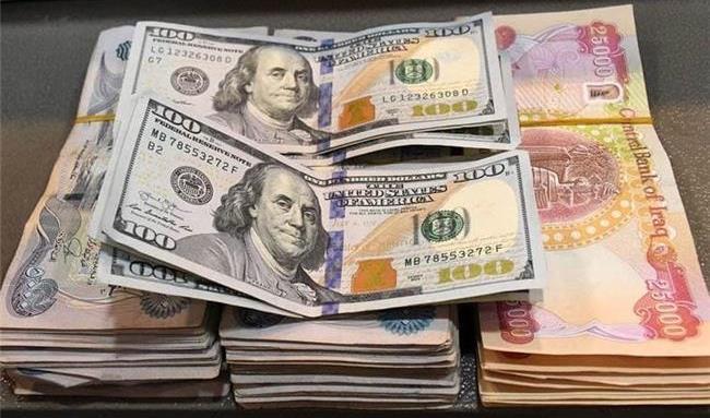 قیمت دلار در گذرگاه های اقلیم کردستان تعیین شد
