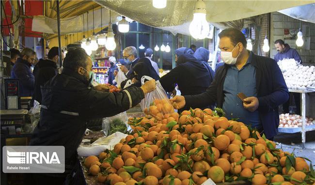 مجاز شدن واردات میوه و کالاهای اساسی در بازارچه های مرزی
