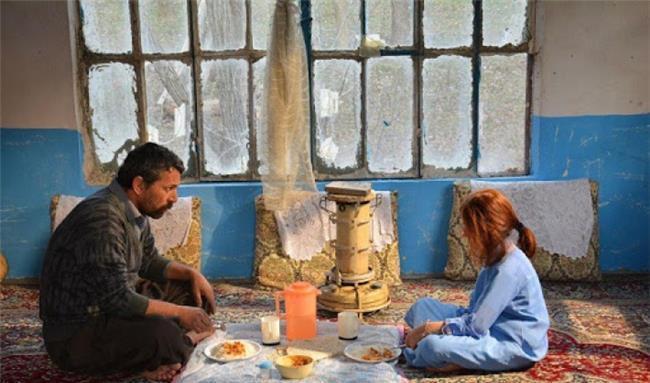 فیلم «دیگری» برنده جایزه یلماز گونای جشنواره فیلم کردی لندن شد