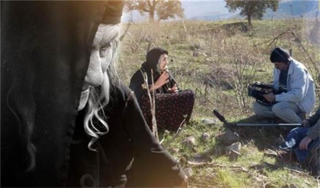 جایزه تماشاگران جشنواره فیلم کردی لندن به فیلم «دایکانی من» رسید