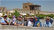 فرصتی برای جذب گردشگران در ایران