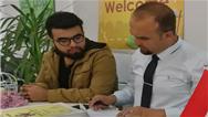 ایران در مدارس کردستان عراق ربات می سازد