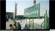 احتمال توقف تجاری در مرزهای عربی /  در مرزهای اقلیم کردستان کالای تجاری پذیرفته میشود