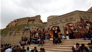 درآمد گردشگری 12 سال کردستان عراق به یک میلیارد دلار رسید