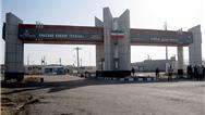صادرات از مرز چذابه به 17 هزار تن در هفته رسید