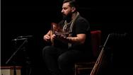 کنسرت «خاطرات بغداد» برگزار شد/ هنر بداههنوازی عودنواز عراقی