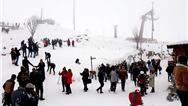 بازدید 180 هزار گردشگر از اربیل طی یک ماه