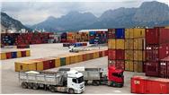 42 درصد صادرات  به عراق از مرزهای اقلیم بوده است / مرز پرویزخان رتبه اول صادارت