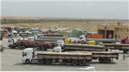 نقدی بر تفکر بازارچهای در مرزها / حمل یکسره کالا از مرزهای کرمانشاه به عراق