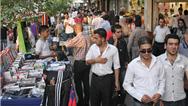 فعالیت های بازرگانی در اقلیم کردستان در حال بازگشت به روال عادی