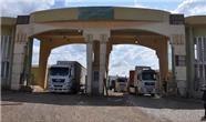 صادرات از مرز پرویزخان به بیش از ۳۵۹ هزار تن رسید