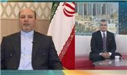 ورود بازرگانان اقلیم کردستان به ایران آزاد شد + فیلم