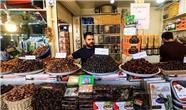 عراق در سال چقدر خرما صادر می کند؟