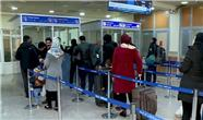 لغو شرط آزمایش کرونا برای مسافران در اقلیم کردستان