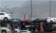 تغییر شرایط واردات خودرو به اقلیم کردستان