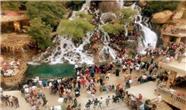 درخواست سازمان گردشگری اقلیم کردستان برای از سرگیری فعالیت های این بخش