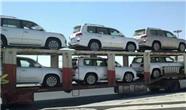 امسال چند دستگاه خودرو به اقیلم کردستان وارد شده است؟