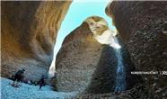تونی بابا عمره، یک مکان شگفت انگیز در اقلیم کردستان + عکس