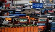 چند برابر شدن هزینه صادرات به کردستان عراق به دلیل فرایند تخلیه و بارگیری مجدد