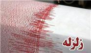 زلزله در مناطق کلار و کفری اقلیم کردستان