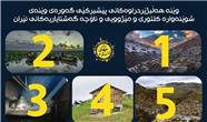 برگزیدگان مسابقه عکس آثار فرهنگی ایران در سلیمانیه، معرفی شدند + اسامی برندگان و آثار
