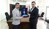 پیگیری مطالبات شرکت های ایرانی فعال در پروژه های عمرانی اقلیم کردستان