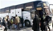 کاهش ۹۶ درصدی ورود مسافر از مرز باشماق