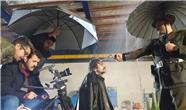 پایان فیلمبرداری «زیر درخت نارنگی» با هنرمندی بازیگران کرد