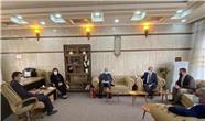 اعلام آمادگی شرکت های ایرانی برای همکاری در پروژه های کشاورزی کردستان عراق