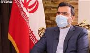 شرکت های ایرانی در نمایشگاه سلیمانیه سال 2021؛ حضوری فعال خواهند داشت